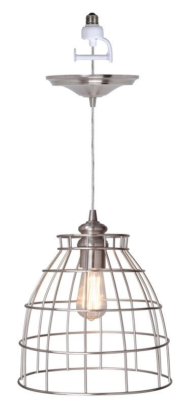instant pendant lighting. worth home products pbn50320030 instant pendant light 1 mini with lighting