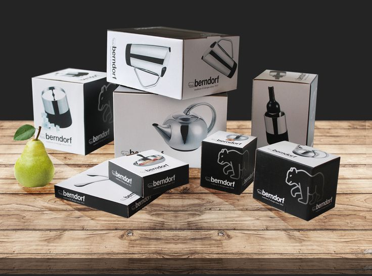 Wide product range - Elegant design