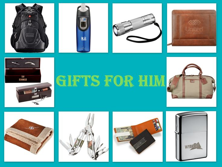Gifts for Him at HotRef.com