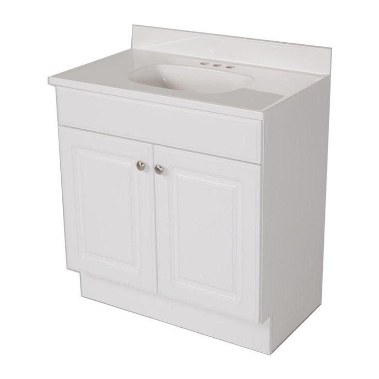 Best Powder Room Images On Pinterest Bathroom Ideas Powder - 30 x 18 bathroom vanity for bathroom decor ideas