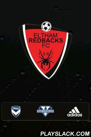 Eltham Redbacks Football Club  Android App - playslack.com , The Eltham Redbacks Football Club is located on Wattletree Rd in Eltham North, North East of Melbourne, Australia.The club was founded in 1967 as Eltham Soccer Club which was renamed in the mid 1980's to Eltham North Soccer Club which in turn became Eltham North Soccer & Sporting Club (although the club was still always referred to as Eltham North Soccer Club or 'ENSC' during this period).At the 2009 AGM the members voted…