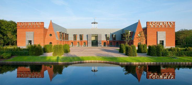 Automuseum grootse attractie in Den Haag