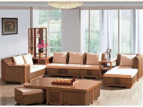 Indoor Rattan Living Room Furniture Information Features Name New Time Cabined SeriesProduct Dimension