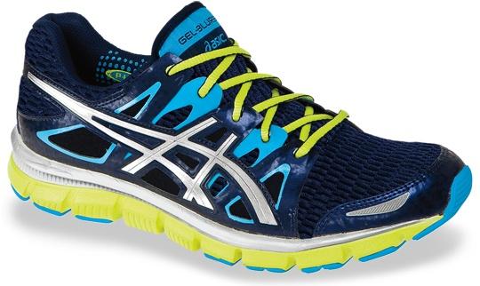 Asics Mens Gel Noosa Tri  Running Sneaker Shoes Shopping