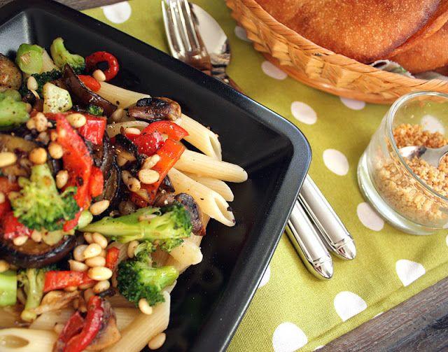 VeganMisjonen: Bedagelig grønnsaksurr