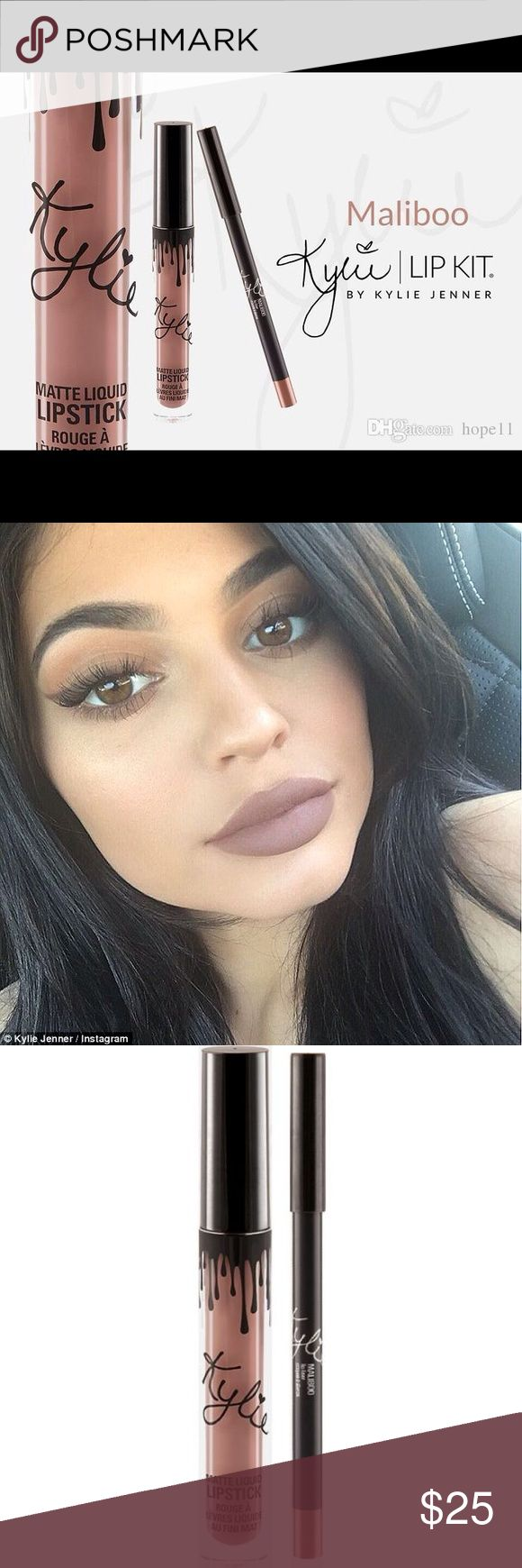 25+ Best Ideas About Kylie Jenner Lip Liner On Pinterest