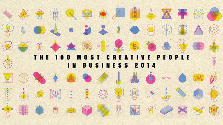 100 Most Creative People 2014 | Fast Company | Business + Innovation