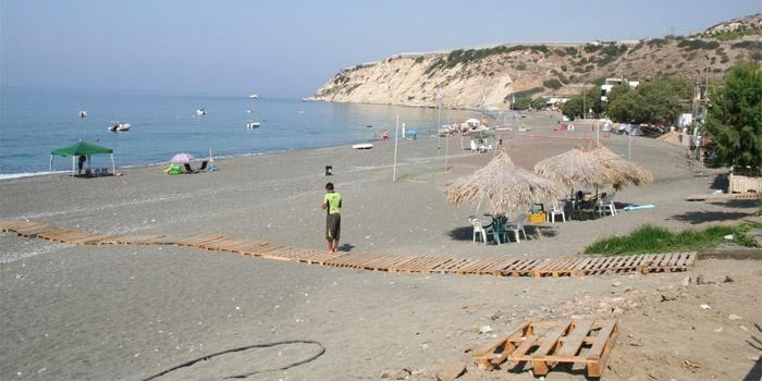 Sidonia Beach (Psari Forada)