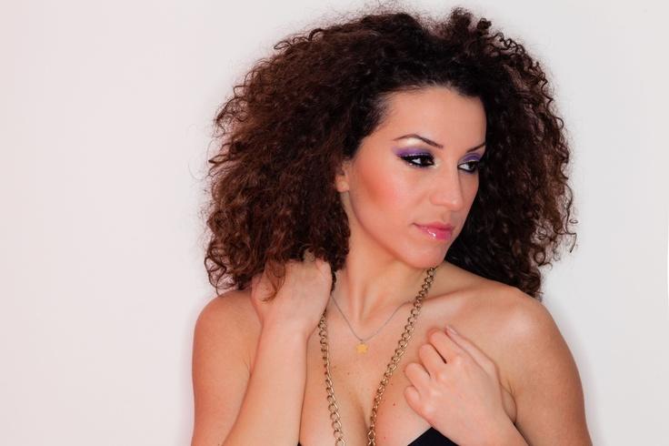 #springnight #elegant #sexy #mac #sleek #loreal #mymua #love #makeup #trucco