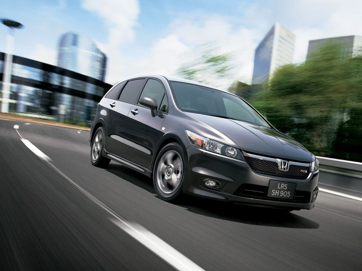 Honda Stream 2013 wallpaper | 2048x1536 | #12050