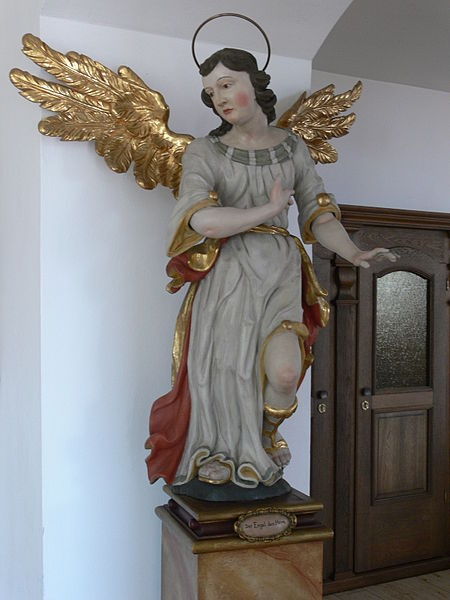 Gabriel Angel Statues 17 Best images about A...