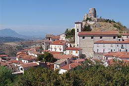 Rocca San Felice, Campania