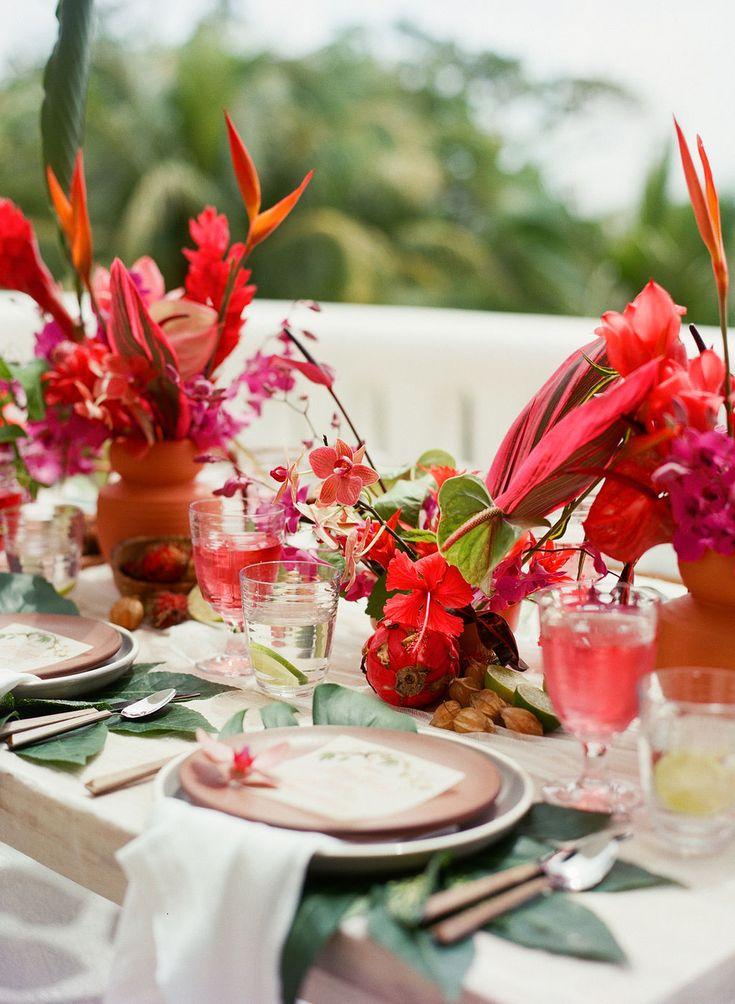 Nosara Costa Rica Destination Wedding Planner Production