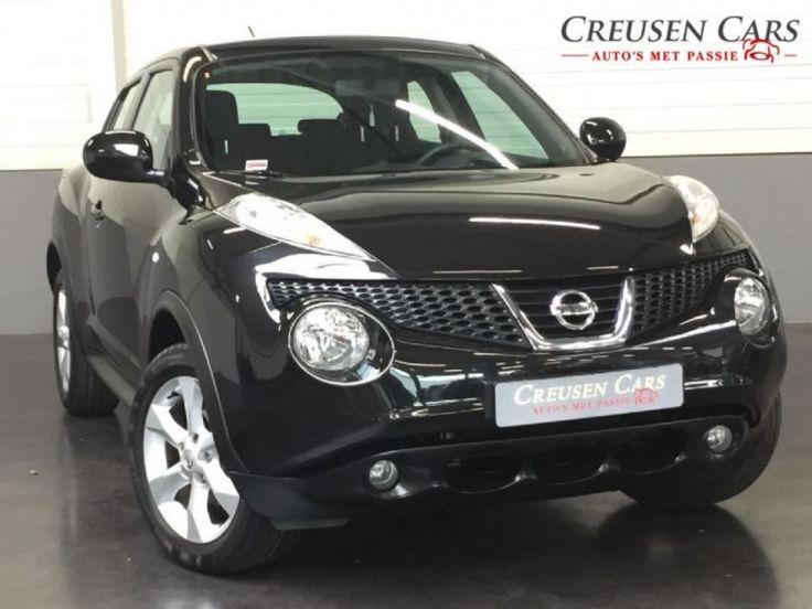 "Nissan Juke  Description: Nissan Juke 1.6 Acenta 117 PK Airco-ECC//Cruise//17""  Price: 148.00  Meer informatie"