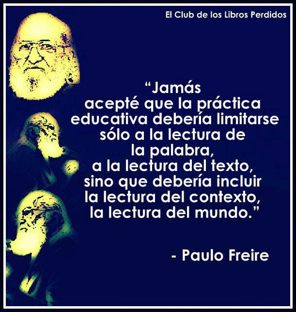 reaction paper about paulo freire s peace education