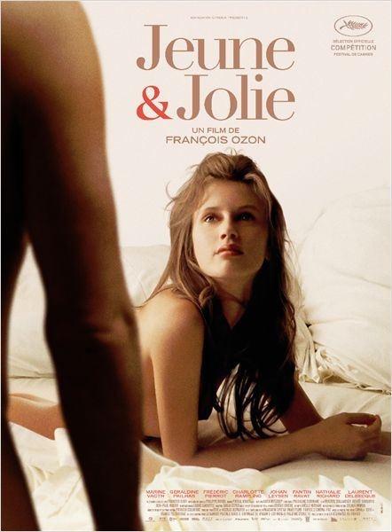 Jeune & Jolie