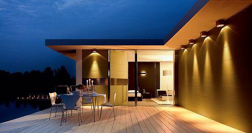 OIKOS_SWS Classe ed elevato stile architettonico e di design