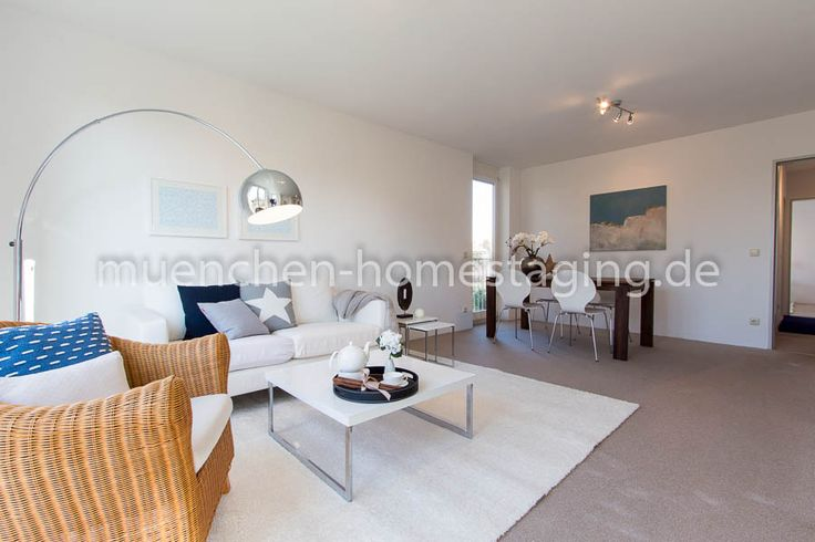 Hervorragend Home Staging Wohnzimmer