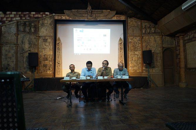 Festival Kesenian Yogyakarta 29, Kreativitas Baru di Ruang Baru
