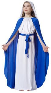 mary costume - Google Search