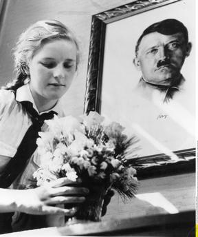 Bund Deutscher Mädel-League of German Girls                                                                                                                                                                                 More