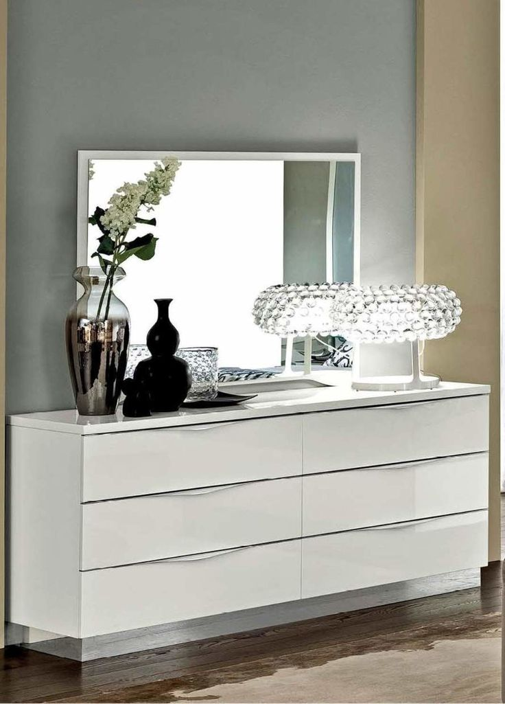 1000 ideas about dresser with mirror on pinterest - Bathroom vanity and mirror combo ...