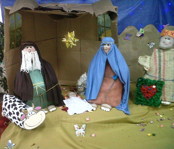 El Hospital Simón Bolívar les desea una feliz navidad y un prospero año 2012