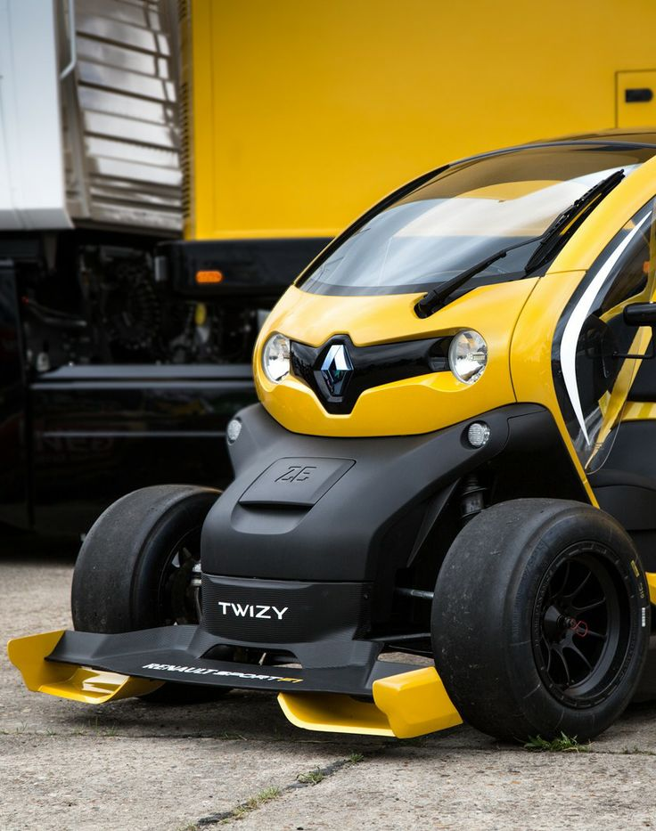 10 best renault twizy sport f1 images on pinterest sport f1 electric cars and electric vehicle. Black Bedroom Furniture Sets. Home Design Ideas