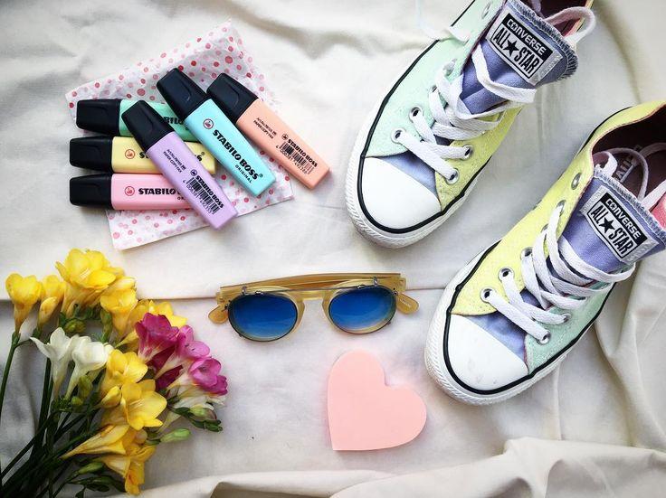 Spring Colors by Laura Riccio