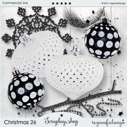 CHRISTMAS 26