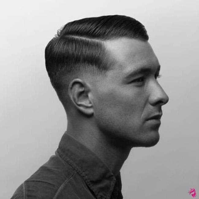 Pin Von Anahi De La Garza Auf Mens Hairstyles Herren Haarschnitt Frisuren Haar Frisuren Manner