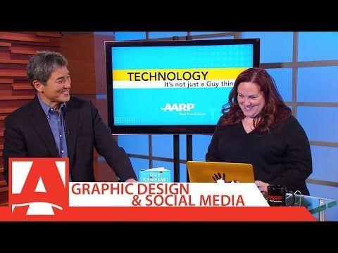 Гай Кавасаки обсуждает современные технологии (Technology: It's Not Just a Guy Thing)