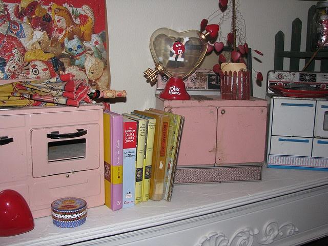 29 Best Vintage Toy Kitchen Appliances Images On Pinterest