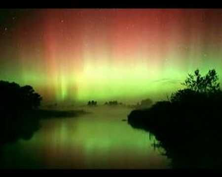 Want To See The Northern Lights Tonight?    REAL TIME AURORA BOREALIS PREDICTION
