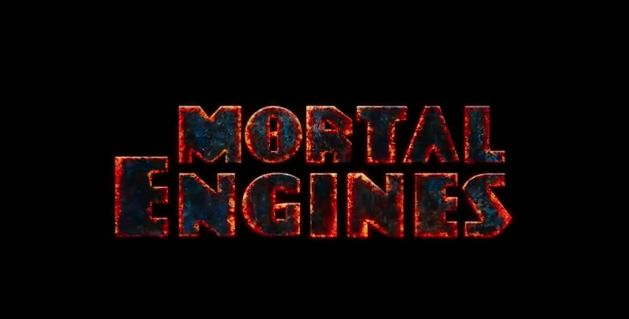 'Mortal Engines' is now below, directed by Christian Rivers and written by Fran Walsh, Philippa Boyens and Peter Jackson. It is based on ...