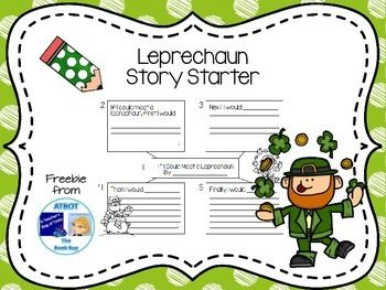 Use this file to help students write a perfectly ordered story. The story starter contains four boxes with one fill in the blank sentence each. Each box is number to make it easy for students to copy their story in correct order once they have filled out each box.**************************************************************************** Please let me know what you think!