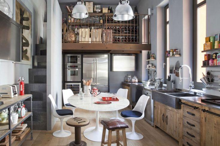 Il Tempo Ritrovato by Claudia Pelizzari Interior Design (18)