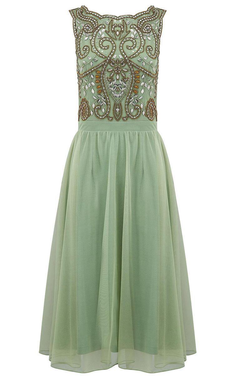 18 Gast der Hochzeitskleider Sommer - Plus Size Kleider für