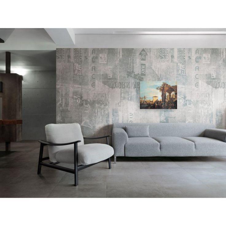 CANALETTO - Capriccio with Motifs from Padua #artprints #interior #design #art #prints #Canaletto Scopri Descrizione e Prezzo http://www.artopweb.com/EC21780