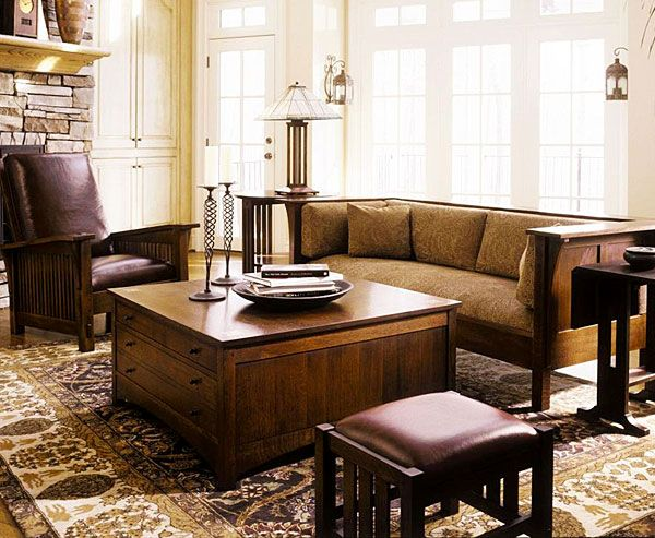 Stickley Furniture  Someday Maybe?
