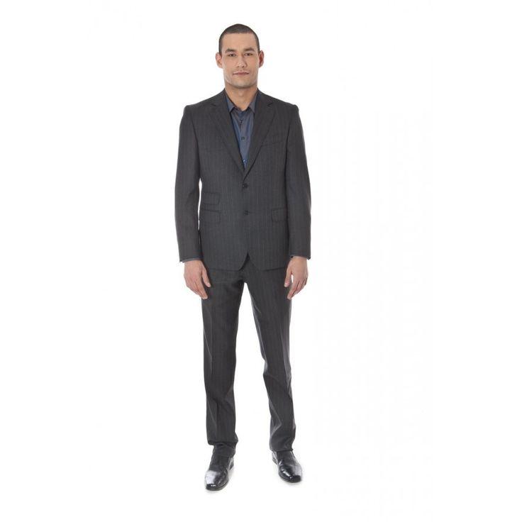 Ferre Harmaa puku – Miesten puvut netistä