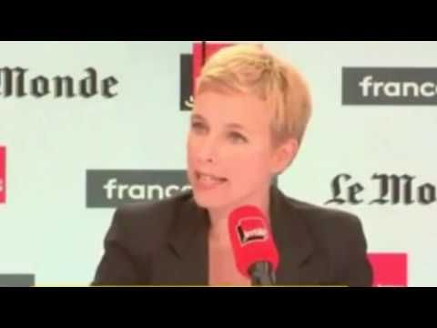 Le journal de BORIS VICTOR : Pour Clémentine Autain, Macron n'a que du mépris p...