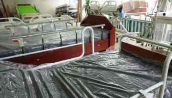 İstanbul'da Hasta Karyolası Satış Ve Hasta Yatağı Kiralama Hizmetleri
