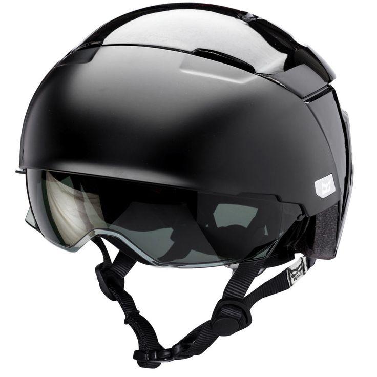Kali Protectives City Helmet w/ Shield