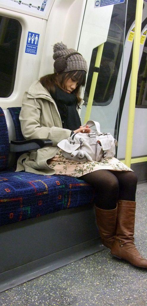 https://flic.kr/p/92m3ZC | Two sleeps to Balham | Northern Line, London Underground