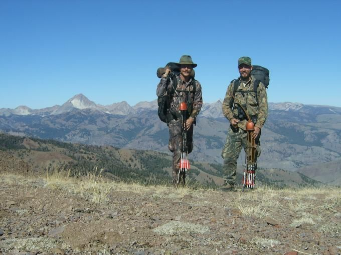 Your 12 Week Plan to Get in Shape for Elk Hunting Season   Outdoor Life