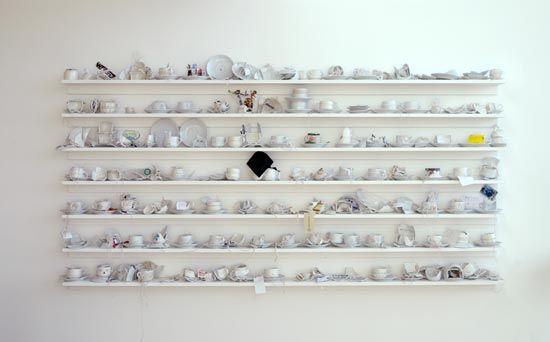 Yoko Ono : Mend Piece
