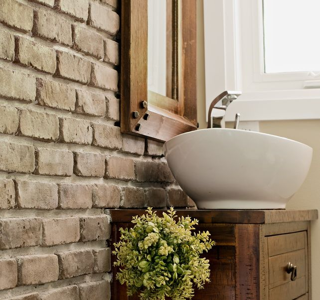 1000 ideas about thin brick veneer on pinterest brick tiles fake brick and interior walls for Brick veneer for interior walls