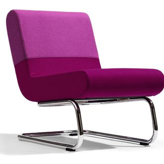 .: Modern Chairs, Stylen Chairs, Vibrant Colors, Pink Chairs, Office Chairs, Colors Graphic Design, Bedroom