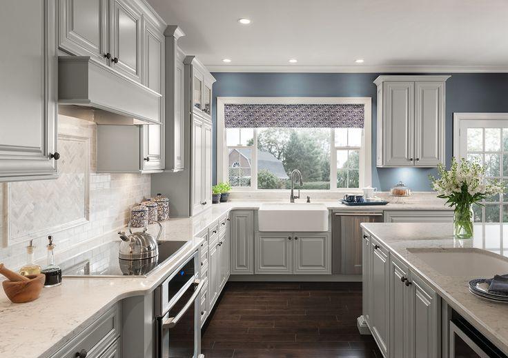 38 Best Shenandoah Cabinetry Images On Pinterest Kitchen